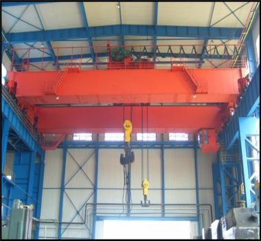 YZ桥式冶金铸造起重机