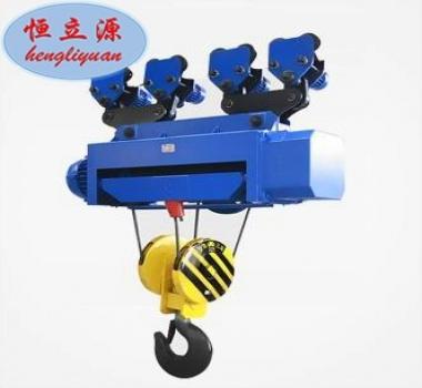 HC大型电动葫芦