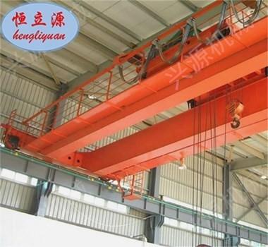 LHy型-电动葫芦桥式起重机