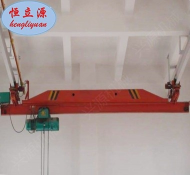 LXB型防爆电动单梁悬挂88直播男篮